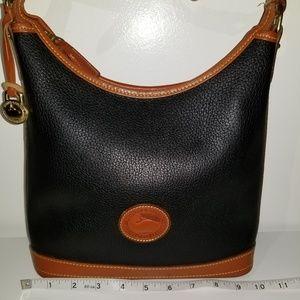 EUC Vintage Dooney & Bourke Handbag